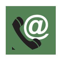 Terapi Hjørnets kontakt logo